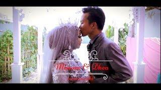 video cinematic wedding | Assalamualaikum Calon Imam - Subi ina  | Miswan dan Dhea | Masmalstudio
