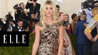 Meet Sofia Richie, Justin Bieber's New Girlfriend | ELLE