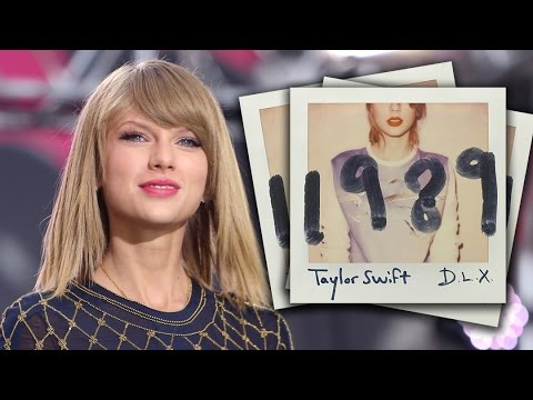 "Taylor Swift ""1989"" Sales BREAK RECORDS"