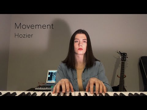 Hozier - Movement (Cover by Zoey Leven)