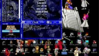 Tutorial on NeoGeo RAGE x Emulator part 2