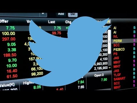 Will Social Media Crash the Stock Market?
