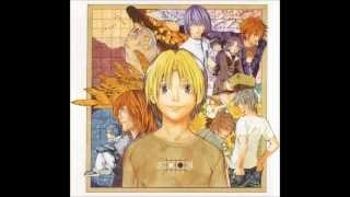 Hikaru no Go - OST 1 - 14 - Kami no Itte