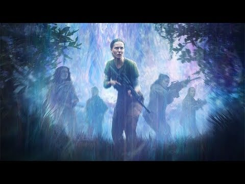 Quickie: Annihilation