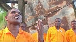 Prisoners in Solomon Islands Singing Gospel Music