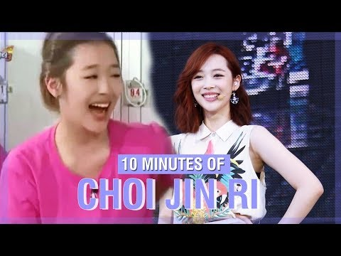 10 MINUTES OF SULLI'S FUNNY MOMENTS