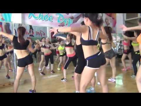 Kết quả hình ảnh cho Tập thể dục aerobic giảm mỡ bụng