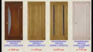 Двери Терминус. Купить двери
