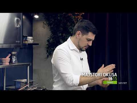 HAYAT TV: MAJSTORI OKUSA - najava emisije za 14 01 2019