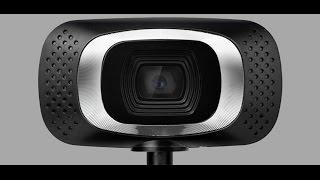 Обзор Веб-камеры Canyon CNE-CWC3