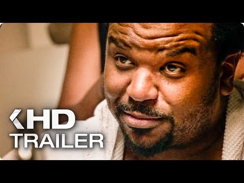 MORRIS FROM AMERICA Trailer (2016)