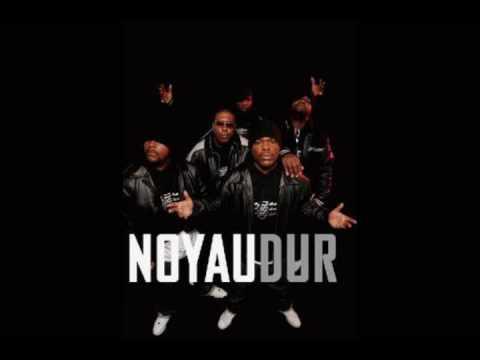 Noyau Dur - L histoire continue feat. MC Janik