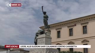 Locri, alle elezioni sarà calabrese contro Carabetta