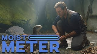 Moist Meter | Jurassic World: Fallen Kingdom