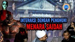 Misteri Menara Saidah