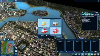 Le Bus Magique | Cities In Motion II | Sargas94 | Episode 1