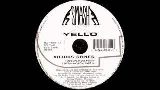 Yello - Vicious Games (Mo's Dirty Ol Dub #1)