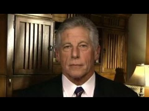 Mark Fuhrman talks lack of Vegas investigation details