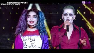 X-Factor4 Armenia-Gala Show 8-Emanuel Mariam-Suicid squad 09.04.2017