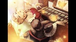 Umineko BGM - Worldend Dominator [HD] 1080p