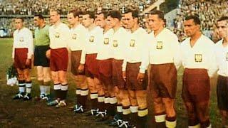 1947 [84] Norwegia v Polska  [3-1] Norway v Poland