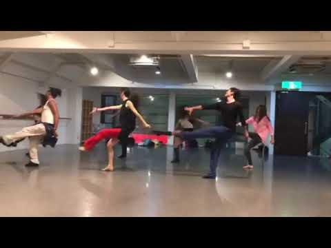 BDC Tokyo /  Shaun Earl Jazz 2017