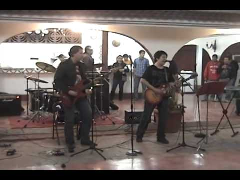 Respectable - Rolling Stones - Cover by Vizarro