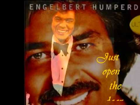 SWEETHEART (WITH LYRICS) = ENGELBERT HUMPERDINCK