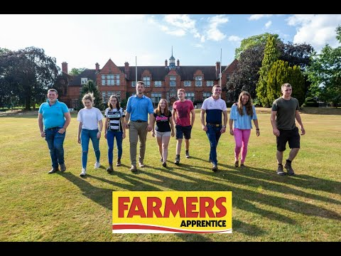 Farmers Apprentice 2018 Episode 1 | Welcome to Bootcamp