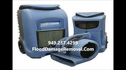 Water Damage Repair Irvine CA 949-2374299 Cleanup Services