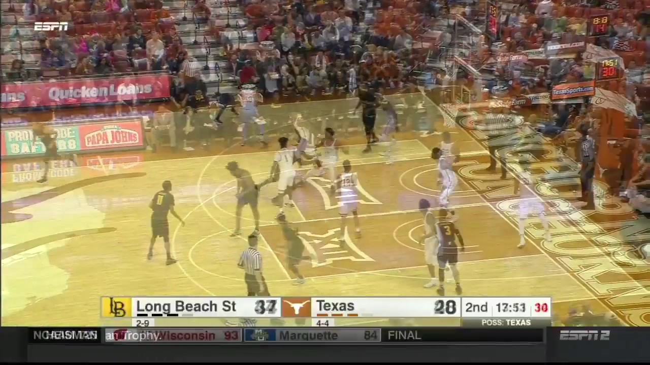 Long Beach State Basketball Arena