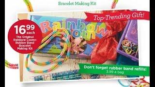 игры развивающие детям онлайн бесплатно ( станок rainbow loom )