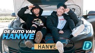 Stopt HANWE met YouTube?! // DAY1 Auto van Hanwe