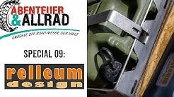 Relleum Design - Abenteuer & Allrad Spezial I 4x4 Passion #83