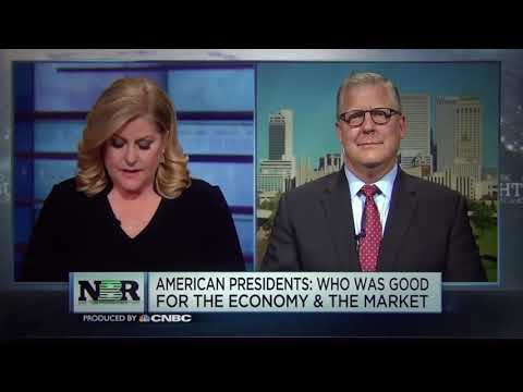 nightly business report air time