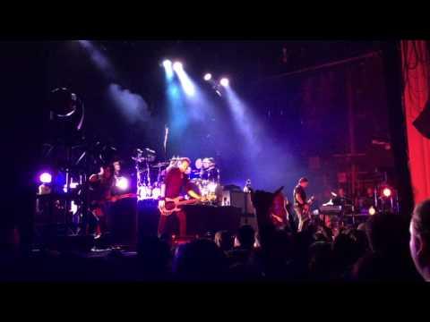 November 22 2016 Evanescense (full live concert) [The Wellmont Theater, Montclair, NJ]