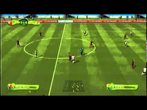 Portugal vs Ghana 2-1