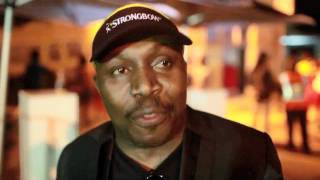 Strongbow Do You Know: DJ Sgqemeza from Ukhozi FM