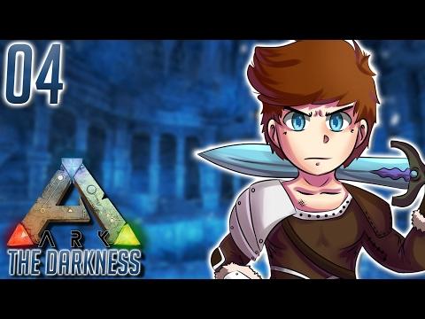 ARK The Darkness #04 : ON SE MET EN CHASSE !