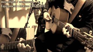 if you don't know this tune, check this video ↓ http://www.youtube.com/watch?v=F0ATmngoO44 equipment : Maton EBG808TE.