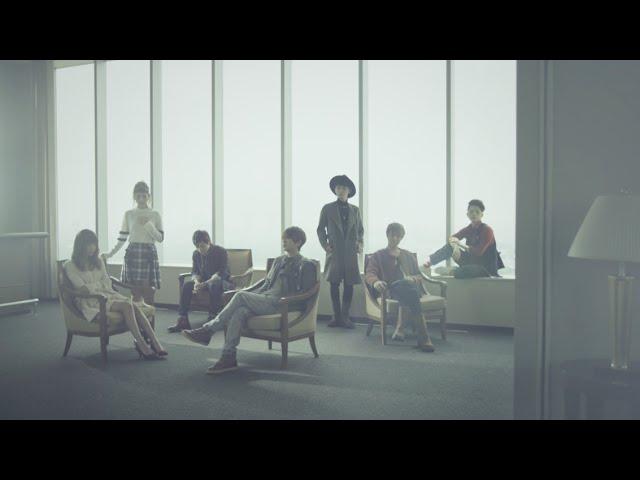 AAA / 「愛してるのに、愛せない」Music Video
