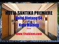 Hotel Santika Premiere Malang-hotel Bintang 04 Yang Keren Dan Menarik