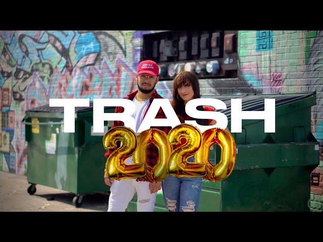 Trash 2020 - Young Presley & Lexi Scatena (Official Music Video)