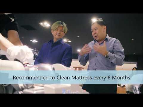 SleepFreshz Mattress Cleaning Service