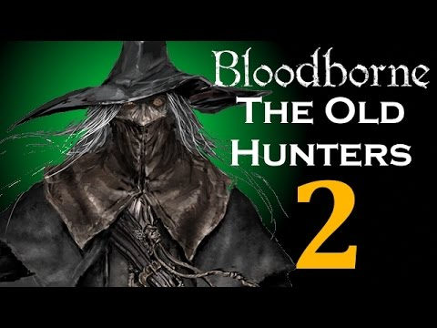 BLOODBORNE: THE OLD HUNTERS #2 - EFFICIENT WALKTHROUGH GUIDE - LUDWIG BOSS BATTLE