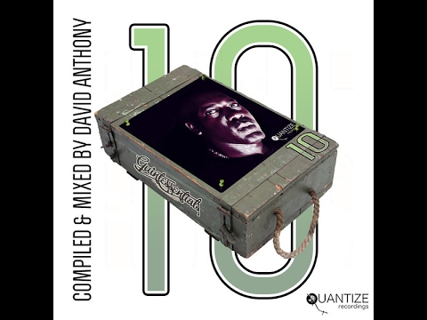 Tracebeatz & Bob Feat.Darian Crouse - Won't Be The One (N'Dinga Gaba Remix)