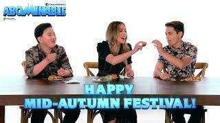 Abominable - Happy Mid-Autumn Festival