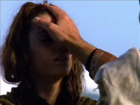 """""""Going Under"""" Xena - Livia/Eve - Lucy Lawless & Adrienne Wilkinson"""