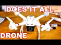 Best Selling Camera Drones default Review of Wifi Camera Quadcopter-X101 FPV Drone