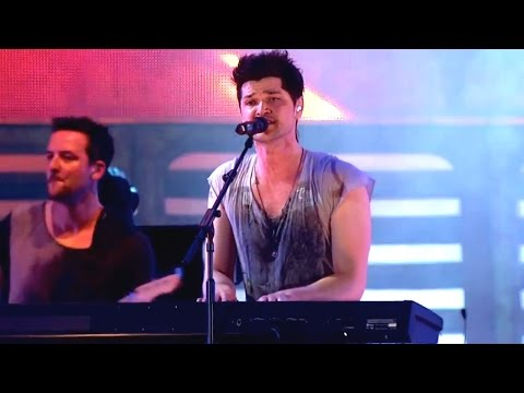 The Script - Breakeven (Live)